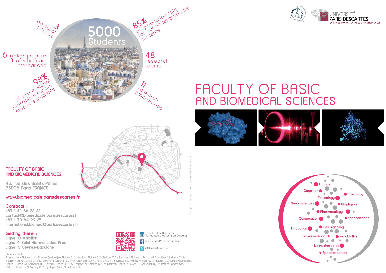 Brochure FSFB