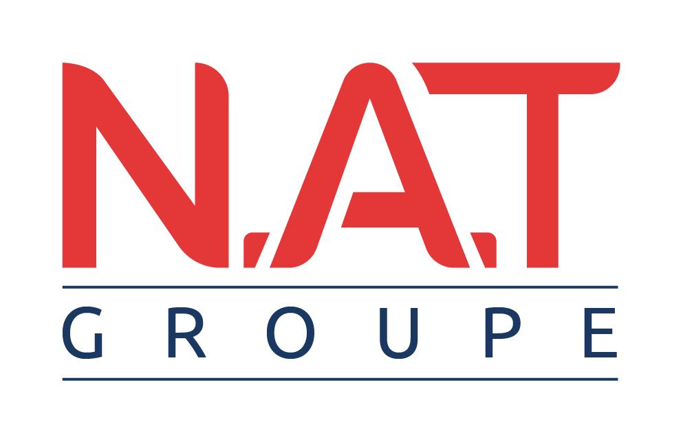 Logotype N.A.T.