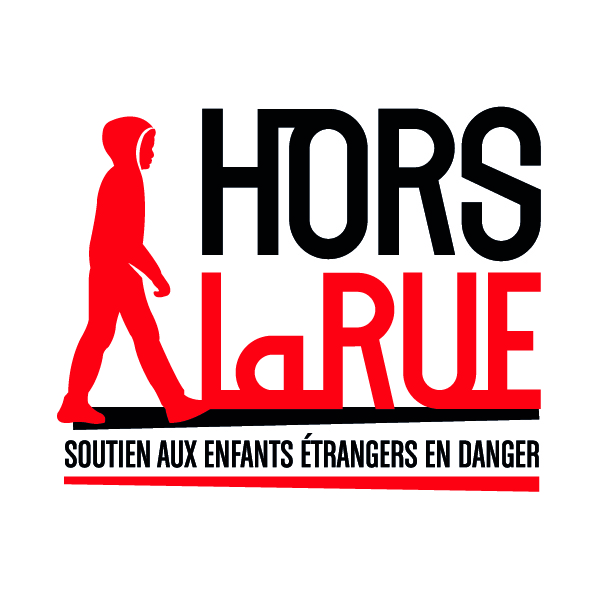Logotype HORS A RUE