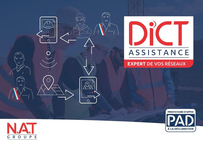 Couv DICT Assistance